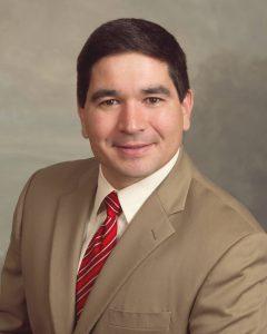 Pastor Coyle