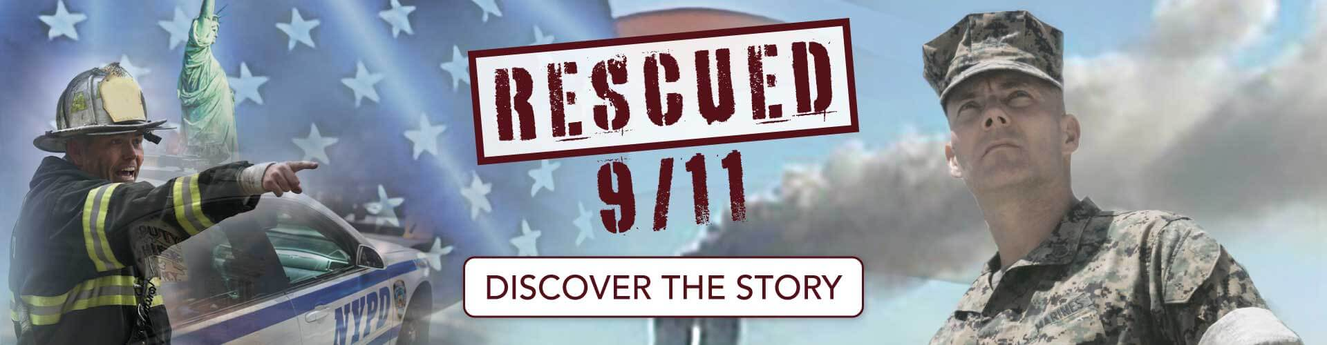 Rescued 911 Story Link